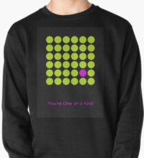 You're One of a Kind -01 Pullover