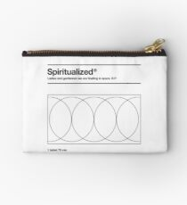 Spiritualized (Ladies in Space Pills) Studio Pouch