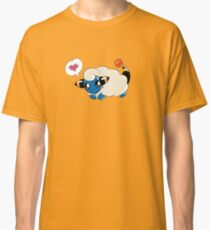 Cute Mareep Classic T-Shirt