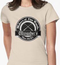 Ollivander's Wand Shop Logo T-Shirt