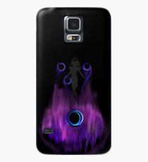 Funda/vinilo para Samsung Galaxy Syndra - League of Legends
