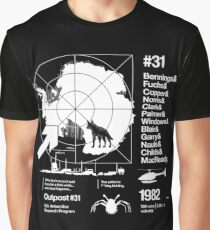 ODE #02 Graphic T-Shirt
