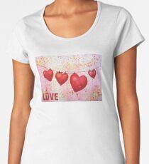 Love Women's Premium T-Shirt