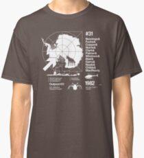 ODE #02 Classic T-Shirt
