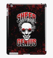 Sheer Genius iPad Case/Skin
