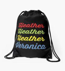 Heathers Drawstring Bag
