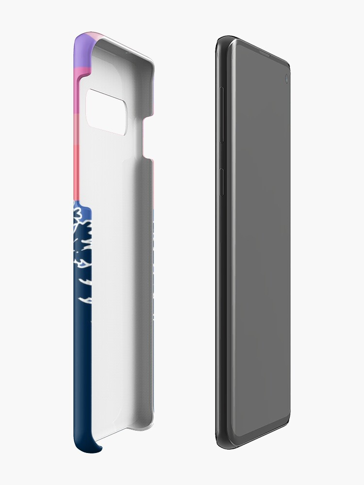 Alternate view of Good Vibes Case & Skin for Samsung Galaxy
