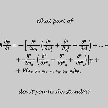 What part of formula don't you understand?!?! by Stokha