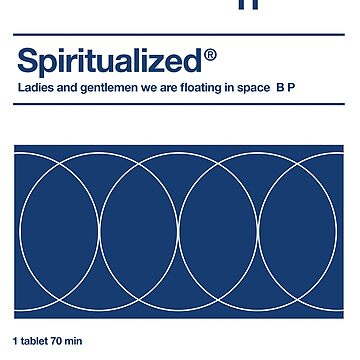 Spiritualized Come Together by reyboot