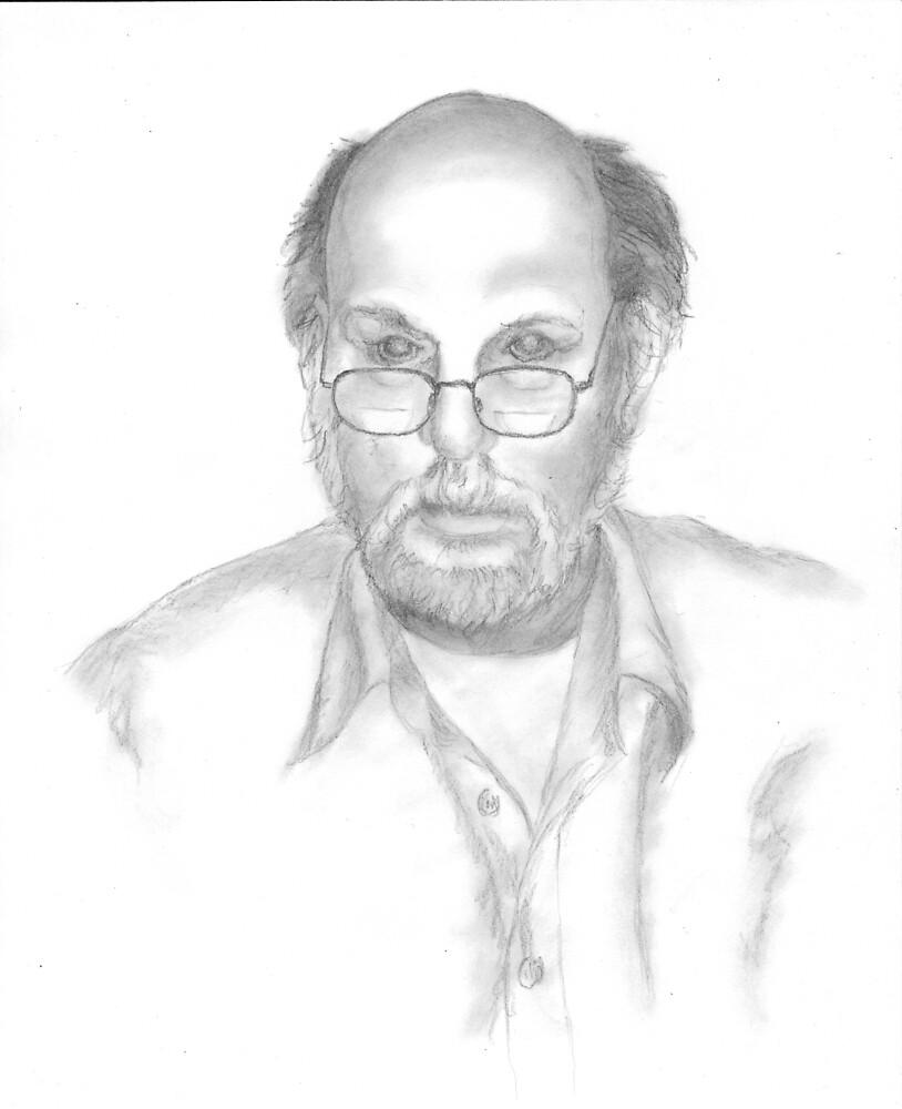 The Artist by Jeff Adams