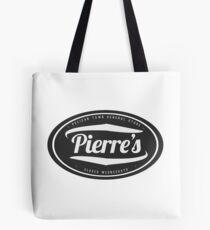 Stardew Valley Pierres General store logo Tote Bag