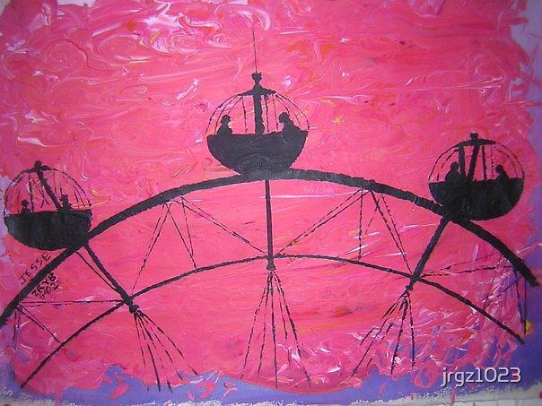 Carousel by jrgz1023