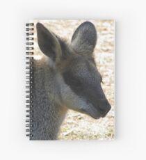 Little Fella Spiral Notebook