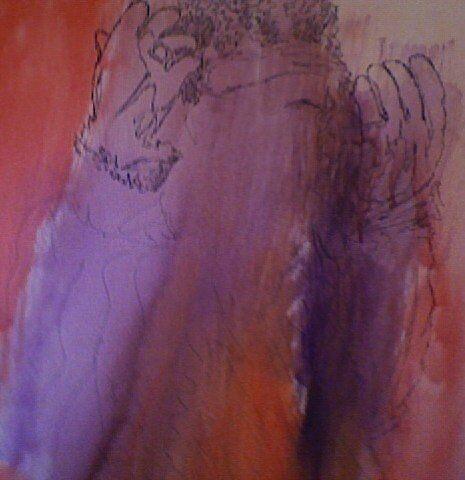 Jimi In Flames by jrgz1023