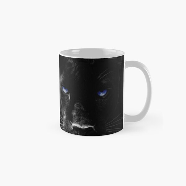 BLACK PANTHER Classic Mug