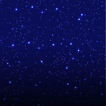 Universe Infinity by Eraora