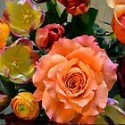 bouquet by Erwin G. Kotzab