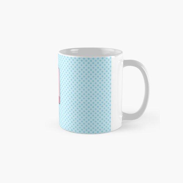 Water ice cream Classic Mug