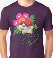 Whip it Good, Bruh Unisex T-Shirt