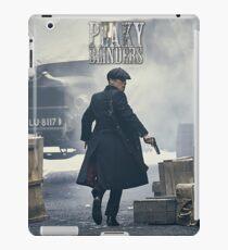 Peaky Blinders - Season 4 iPad Case/Skin