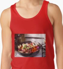 throw it all in Tank Top