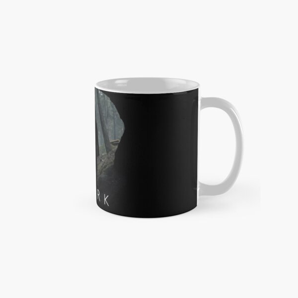 Netflix Dark Series Jonas Classic Mug