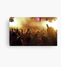 Godskitchen Canvas Print