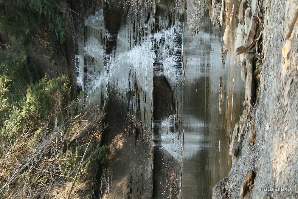 Hidden Valley Falls by naturalexp