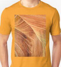 Hypnotzd Abstract 44 Unisex T-Shirt