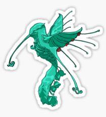 Colibri T Sticker