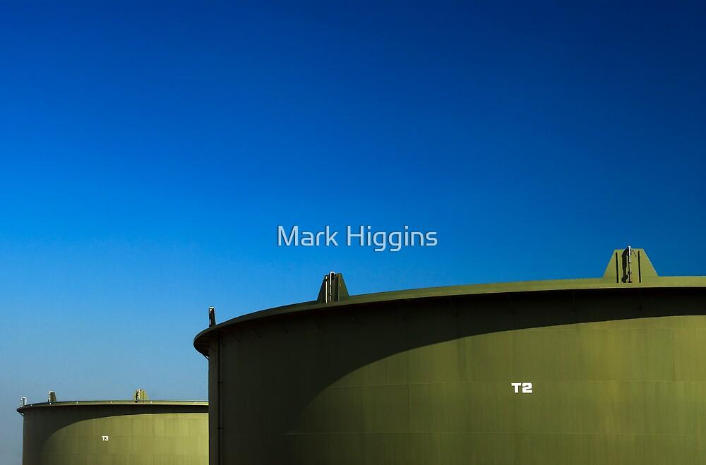 T2 by Mark Higgins