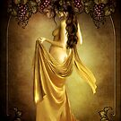 Lady of the Vine by Shanina Conway