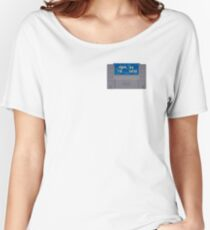 Spring 2018 t-shirt ROM64 Women's Relaxed Fit T-Shirt