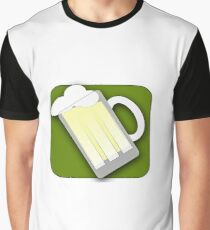 Beer 7. Graphic T-Shirt
