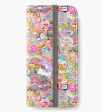 90's toys iPhone Wallet/Case/Skin