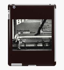 Eleanor Rigby iPad Case/Skin