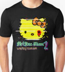 Hotline Kitty Unisex T-Shirt