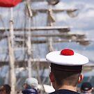 Marine nationale französische von Jean-Luc Rollier