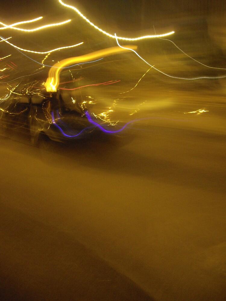 night taxi by sami al-haj