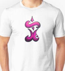 Eternal / مؤبد (pink) Unisex T-Shirt