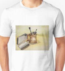 painting workshop Unisex T-Shirt