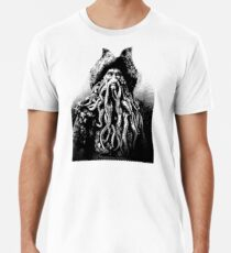 Davy Jones Premium T-Shirt