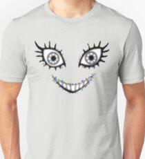 Psycho Jenny Unisex T-Shirt