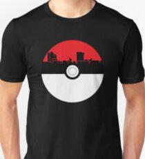 Bridgeport - Community Day Unisex T-Shirt