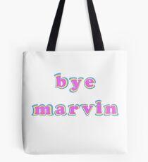 Bolsa de tela adiós marvin