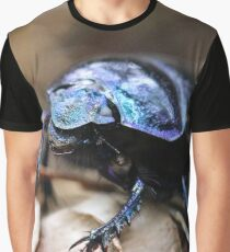 Bugzilla! Graphic T-Shirt