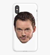 PRATT iPhone Case/Skin