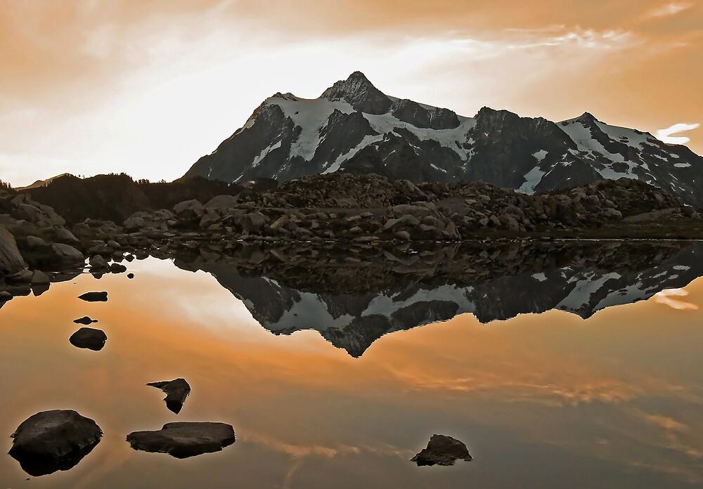 After Dawn by Corey Bigler