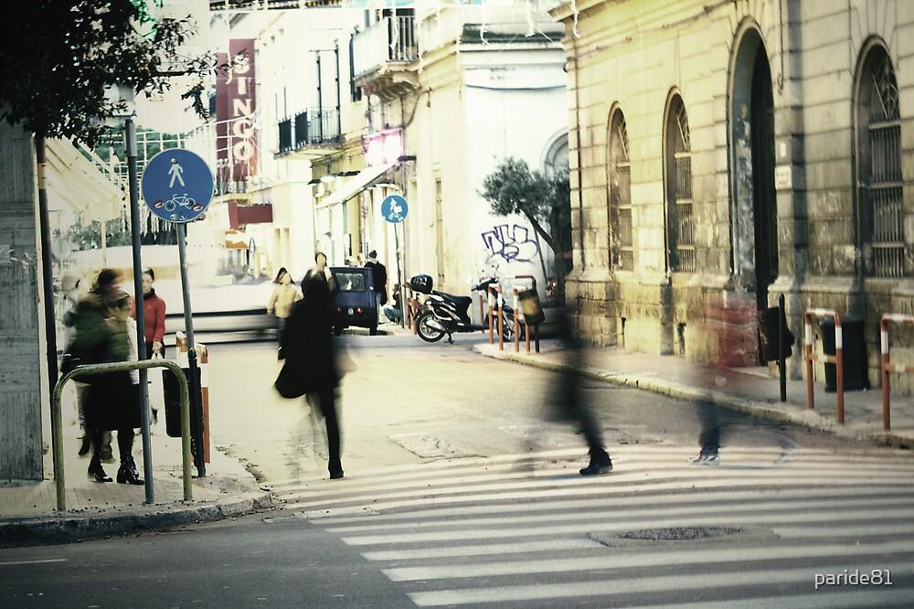 via trinchese by paride81