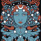 URANIA - Per Aspera Ad Astra by Medusa Dollmaker